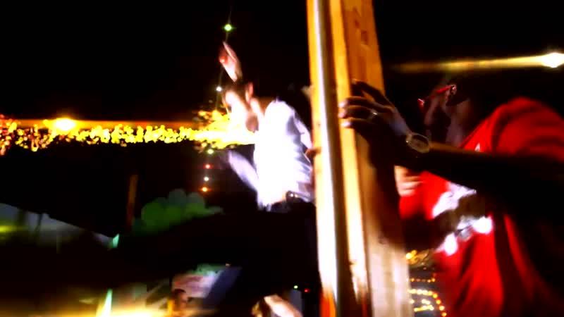 J Rand ft. T-Pain - Cant Sleep (Arkaim Studios J-Yos METAL Remix)