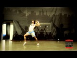 Kaskade feat. Haley - Llove MYDANCE TOUR RUSSIA 2013 Moscow (Choreography by LIKA STICH)