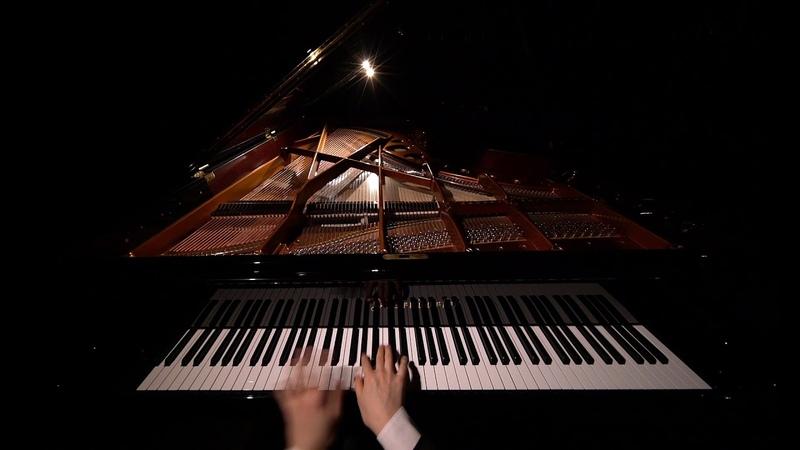 Dmitry Masleev N. Kapustin - Concert Etude N1 Prelude