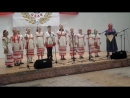19 05 2018 г обнинск парк белкино первый открытый фестиваль национальных культур ДЕТИ ОТЧИЗНЫ в рамках международного проекта