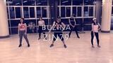Zumba Fitness - Buzina (Funk Carioca) ZIN79 Choreography by Zumba Fitness