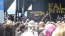 Falling in Reverse - Raised By Wolves - Live 6-14-14 Vans Warped Tour 2014