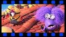 Исцеление миньонов — «Гадкий я 2» (2013) сцена 8/8 HD