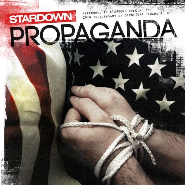 STARDOWN - Propaganda (SEPULTURA Cover)