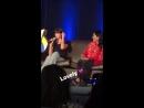WWC2018 Панель Катрины Балф и Дианы Гэблдон 2