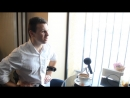 Интервью Павел Акулов - Мистер НГМУ 2018