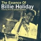 Billie Holiday альбом The Essence of Billie Holiday