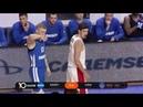 Баскетбол Единая лига ВТБ сезон 2018-19 Енисей-ЦСКА (От 5.10.2018)