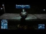 Battlefield 3 - Dead Space Easter Egg