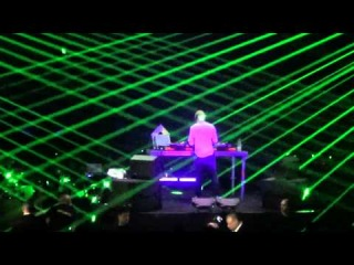 Armin van Buuren @ Armin Only Intense, SK Olympyisky, Moscow (27-09-2014)