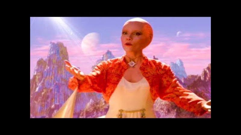Нация пришельцев: Тысячелетие (фантастика) HD