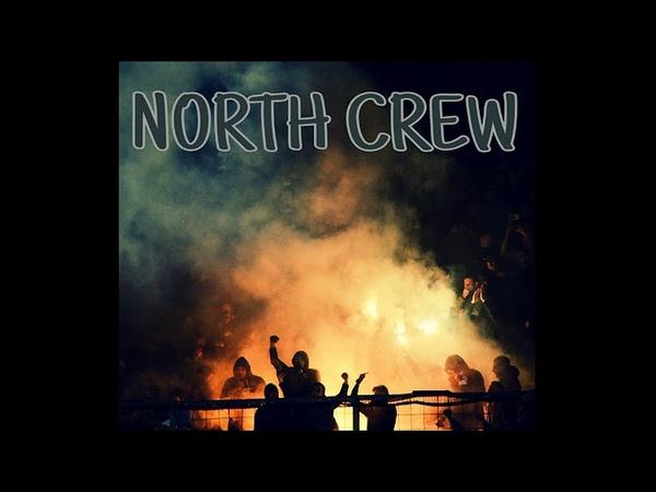 North Crew - Снова на футболе
