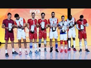 Dream Team FIVB Club World Championship 2018
