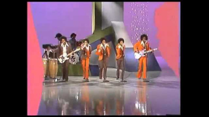 Dancing Machine-The Jackson 5 - High Quality