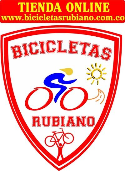 Bicicletas Rubiano, 5 апреля , Урай, id220453788