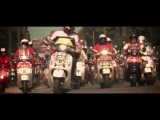 Vespa World Days 2014 - Mantova, Italy
