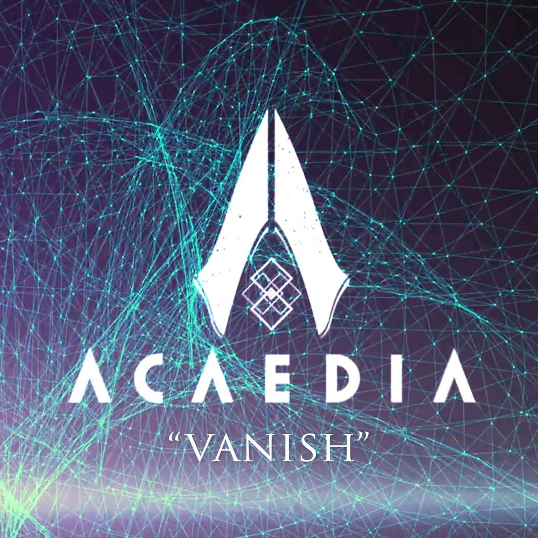 Acaedia - Vanish [single] (2015)