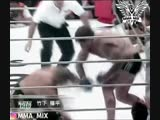 ♦️Бешеный псих... 👊🏻😈Alex Emelianenko vs. James Thompson