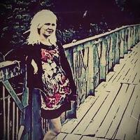 Екатерина Коровина, 6 октября 1996, Старобельск, id184525407