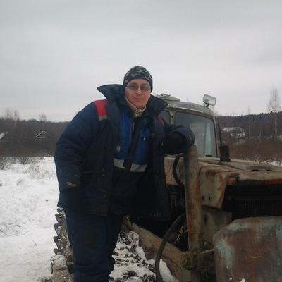 Андрей Карявин, 21 февраля 1980, Боровичи, id71882180