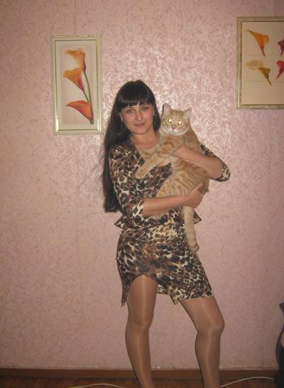 Анна Любченко, 11 августа , Новосибирск, id68776726