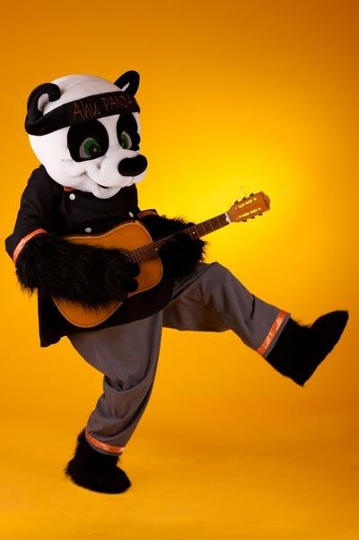 Ahu Panda, 18 июля 1989, Челябинск, id213051813