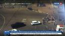 Новости на Россия 24 Эпилептик в припадке сбил на переходе пятерых пешеходов