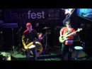 Britva Grandbrothers in Money Honey at JamFest 21.12.2014. Part 1.