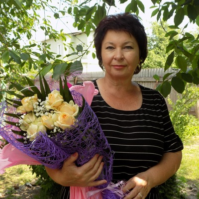 Ирина Короткевич