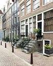 Амстердам прекрасен!