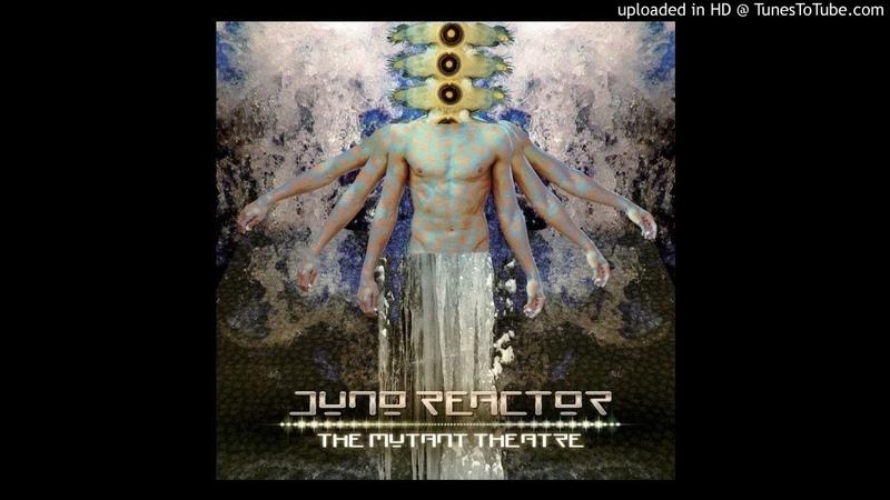 Juno Reactor - Return of the Pistolero
