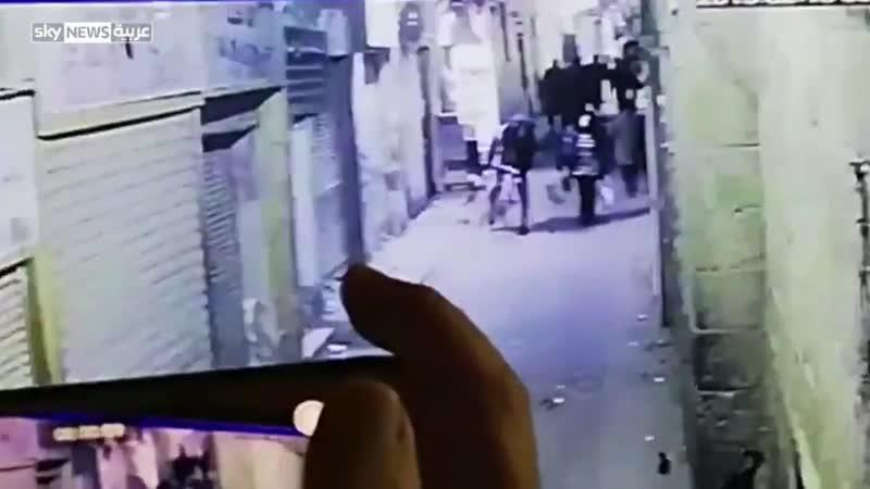 Шахид в Каире