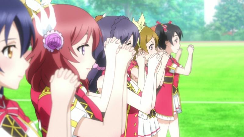 Love Live!Bokura no LIVE Kimi to no LIFE