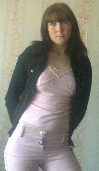 Марина Беломестная, 9 августа 1987, Луганск, id182362823