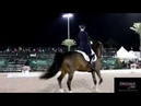 DH EXCLUSIVE: Laura Graves And Verdades Grand Prix Freestyle Warm Up