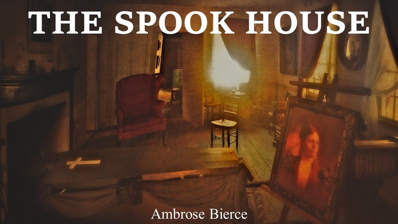 Learn English Through Story - The Spook House by Ambrose Bierce