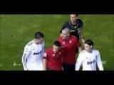 Cristiano Ronaldo - красивые голы и неудачи!