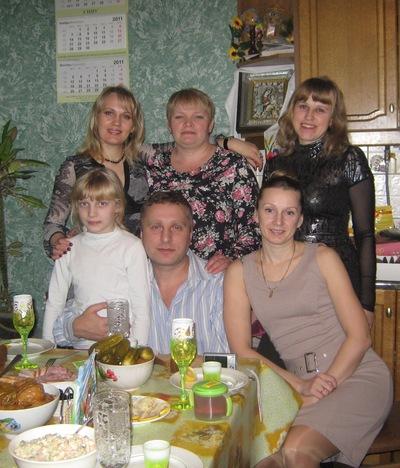 Наталья Шипик