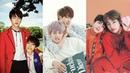 BTS V Jin Neverending Bickering Kpop VGK