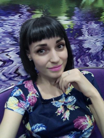 Лена Майнакова-Елисеева