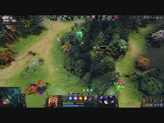 Battle of TITANS on Invoker - w33 vs Noone vs Abed vs Sumiya - Dota 2 EPIC Gamep