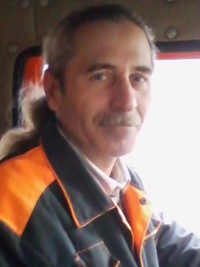 Владимир Чабанюк, 10 декабря , Златоуст, id227009656