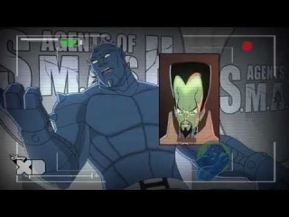 Hulk and the Agents of S.M.A.S.H. - Planet Leader