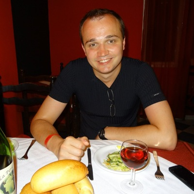 Алексей Пряхин