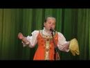 Лазарева Ксения (8 лет) - РНП Перевоз Дуня держала (13.06.2018г) (ТЦ ЗИЛ)