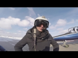 Как я полетал на реактивном самолете Сергей Болдырев (Cloud Maze)