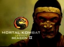 Mortal Kombat Legacy - Season 2 Trailer