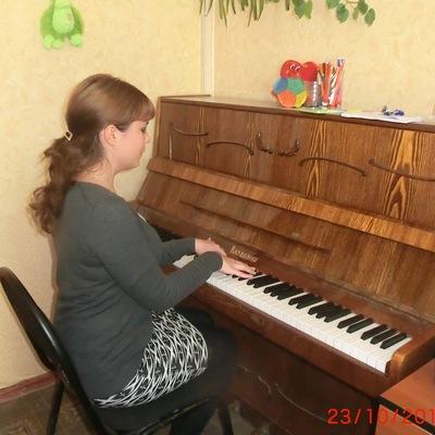 Мария Колесникова, 4 ноября , Тула, id105507641