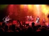 Halestorm Dorothy perform Foghat in Tulsa, OK