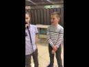 Видео отзыв Лазерный клуб Портал